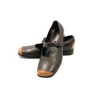 Two Lips Arabela Mary Jane Shoes